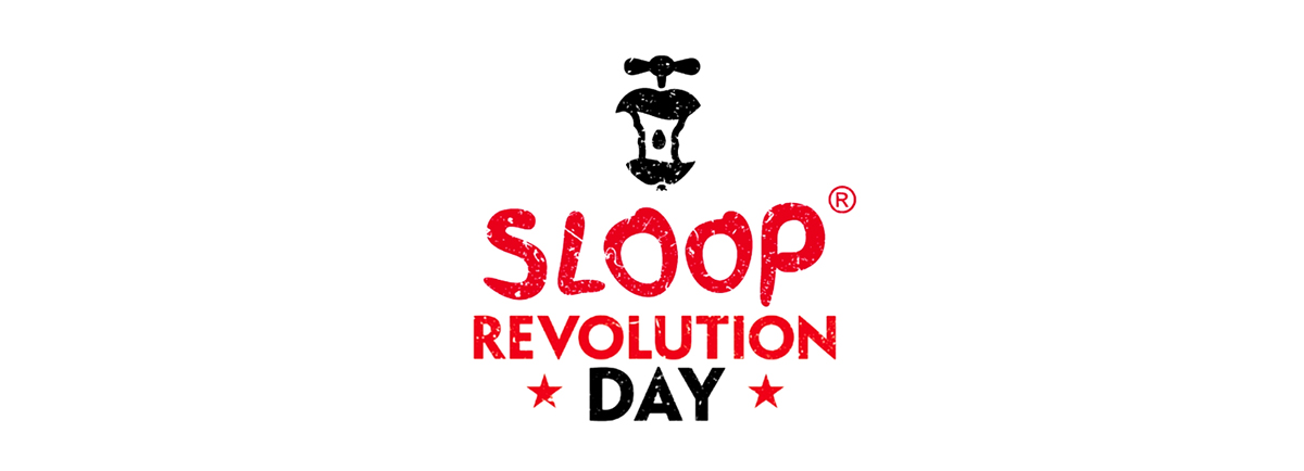 SLOOP REVOLUTION DAY