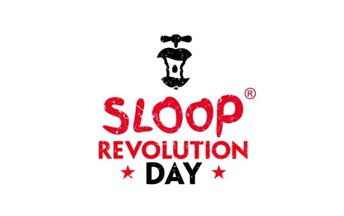 SLooP Revolution Day - Oprim risipa de mâncare