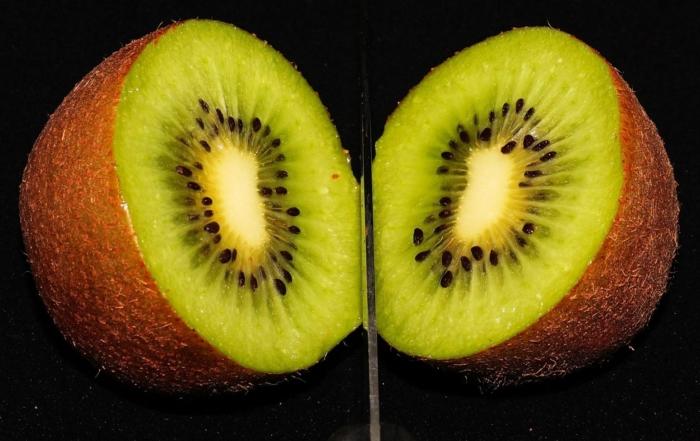 Cum și-a dublat fructul kiwi conținutul de vitamina C