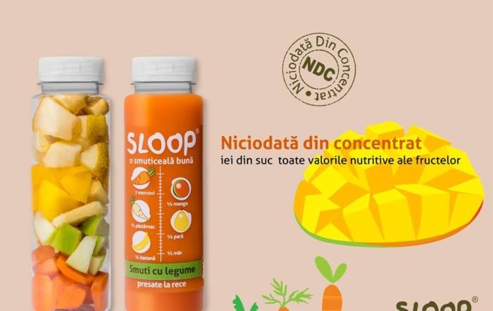 SLooP nu este niciodată din concentrat