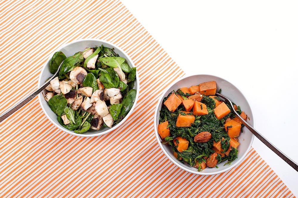 Consumă fructe și legume