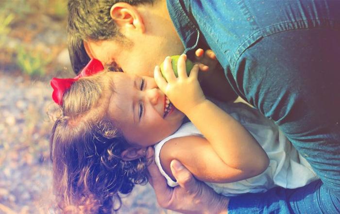 Dă culoare relației cu copilul tău