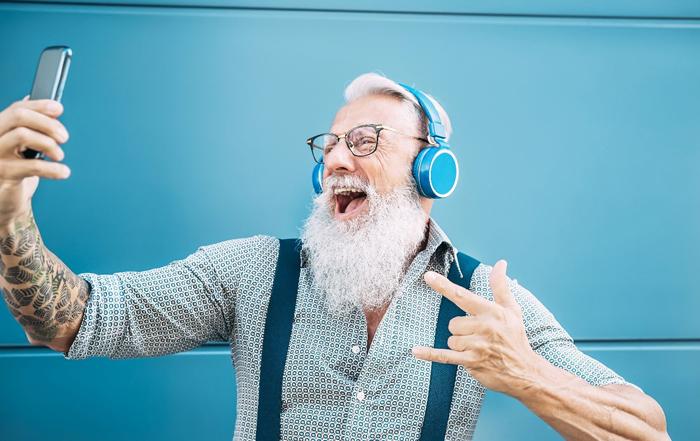 O viață mai bună pentru seniori