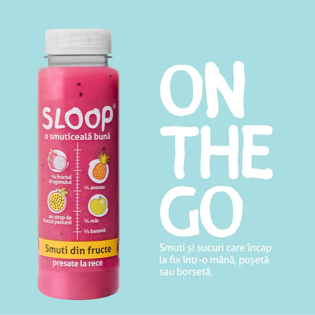 SLooP - Smuti si sucuri naturale
