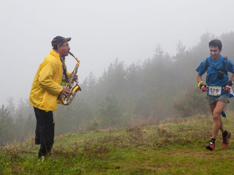 O mișcare clasică: muzica de antrenament